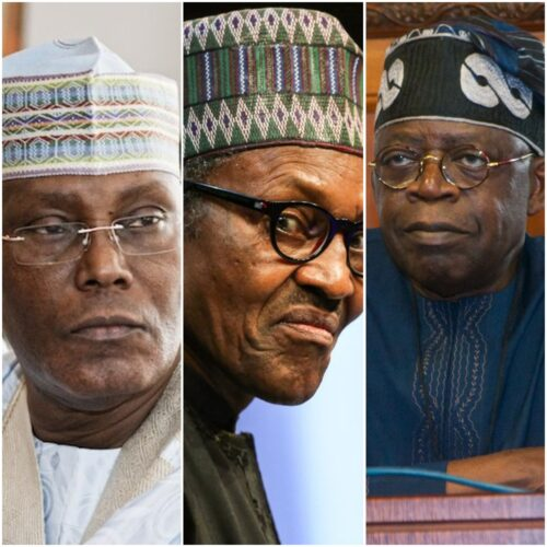 2023: Tinubu And Atiku Will Do A Better Job In Governing Nigeria Than Buhari – Junaid Mohammed