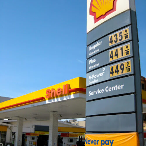 Just In: Court Blocks Shell's Account In 20 Banks Over Alleged Oil Theft