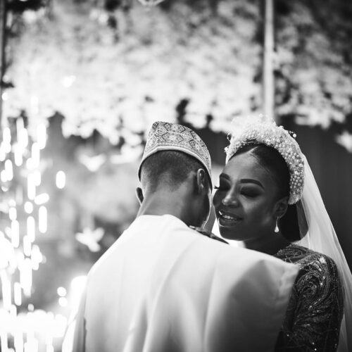 """""""I'm Happy I Married Someone Who Is Much Smarter Than Me"""" – Bashir El-Rufai Pours Encomium On His Wife"""
