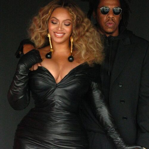 How Beyonce And Jay-Z Showed Up For 63rd Grammy Awards