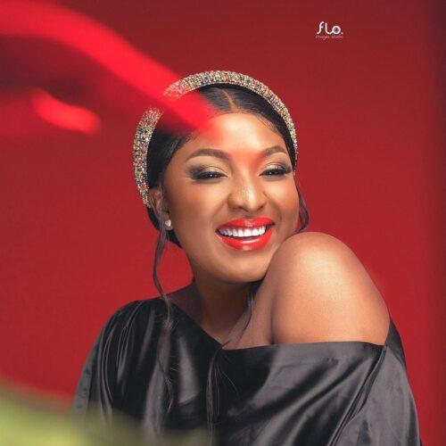 Esther Audu Ojire Oozes Beauty In Stunning Birthday Photos