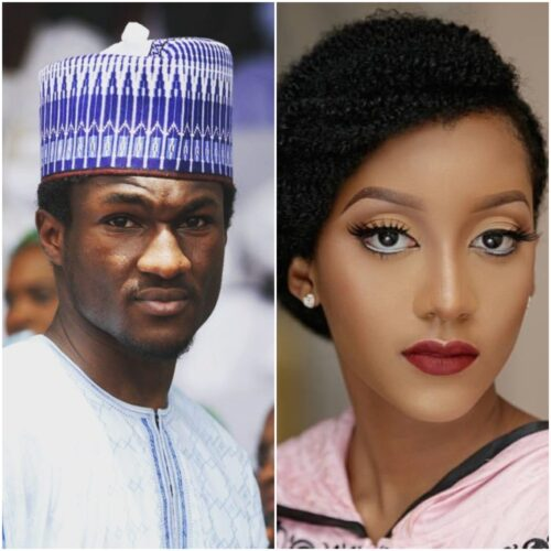 Wedding Bells! President Buhari's Son, Yusuf Set To Marry Kano Princess