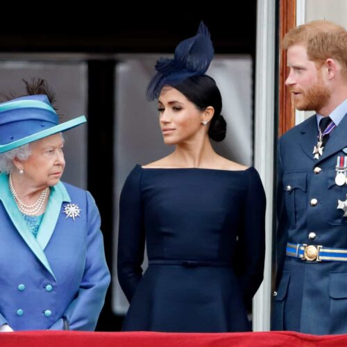 Comments About Archie's Skin Colour Were Not Made By Queen Elizabeth And Prince Philip – Oprah Winfrey