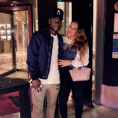 Nigerian Footballer, Victor Moses And Wife Welcome 3rd Child