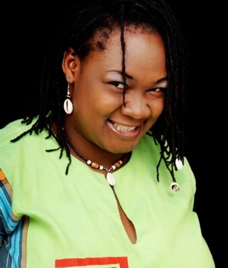 Comedian Princess Baba Ijesha rape