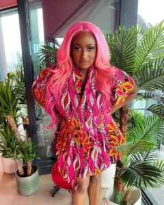 See DJ Cuppy's Reaction After A Follower Said She Has 'All The Money In The World' But Doesn't Know How To Dress