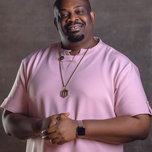 Don Jazzy Talks About His Early Years, Says He Grew Up Farming And Selling Akara