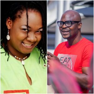 """""""No Child Deserves To Be Molested"""" – Comedian Princess Reveals The Victim Baba Ijesha Rape Is Her Foster Child"""