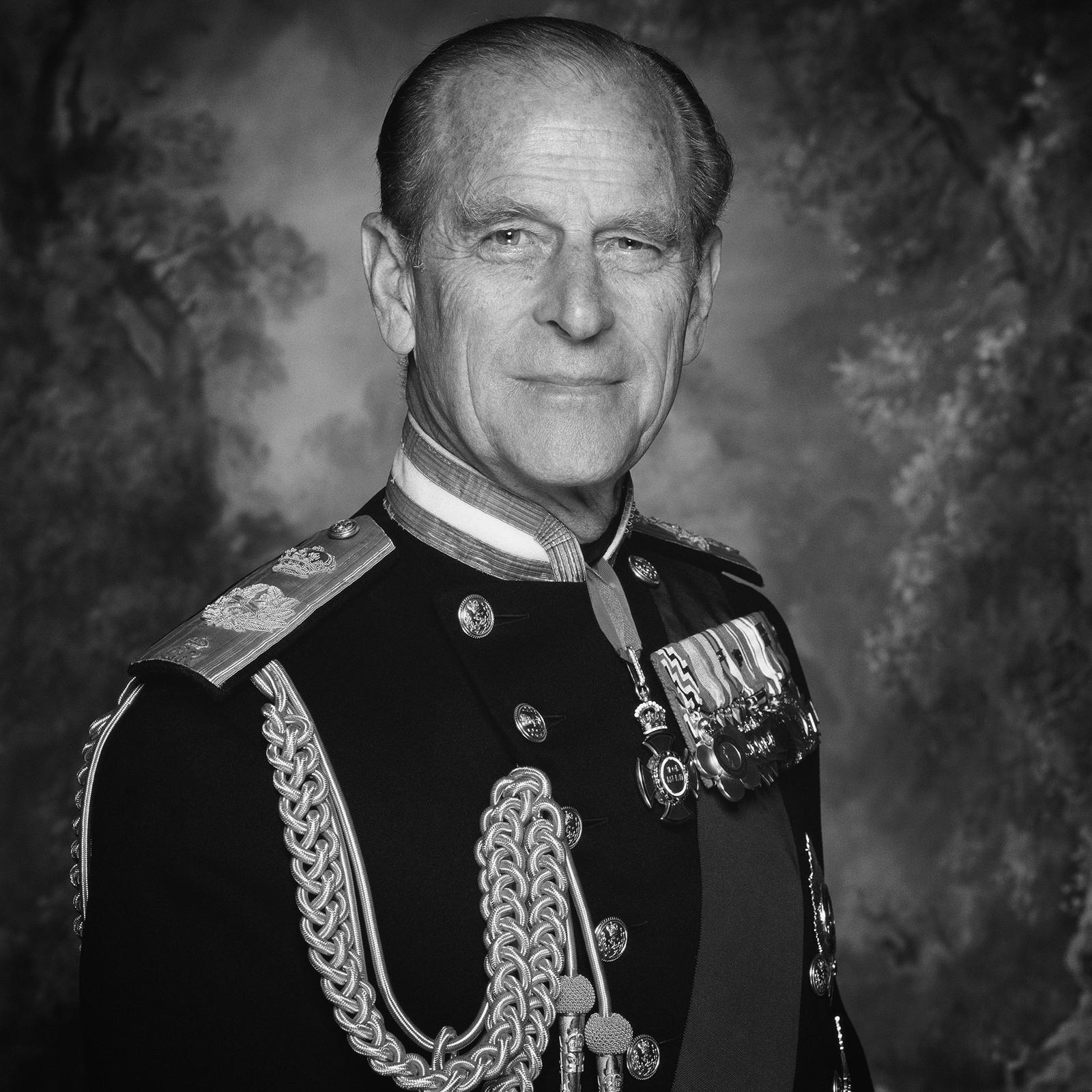 Duke of Edinburgh And Queen Elizabeth II's Husband, Prince Philip Is Dead