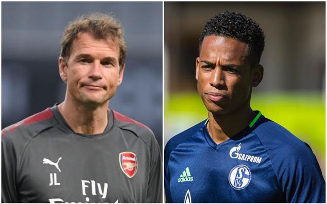 Hertha Berlin Sacks Ex-Arsenal Goalkeeper, Jens Lehmann For Making A Racist Remark To Dennis Aogo