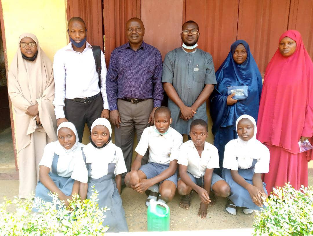 Public schools in kosofe