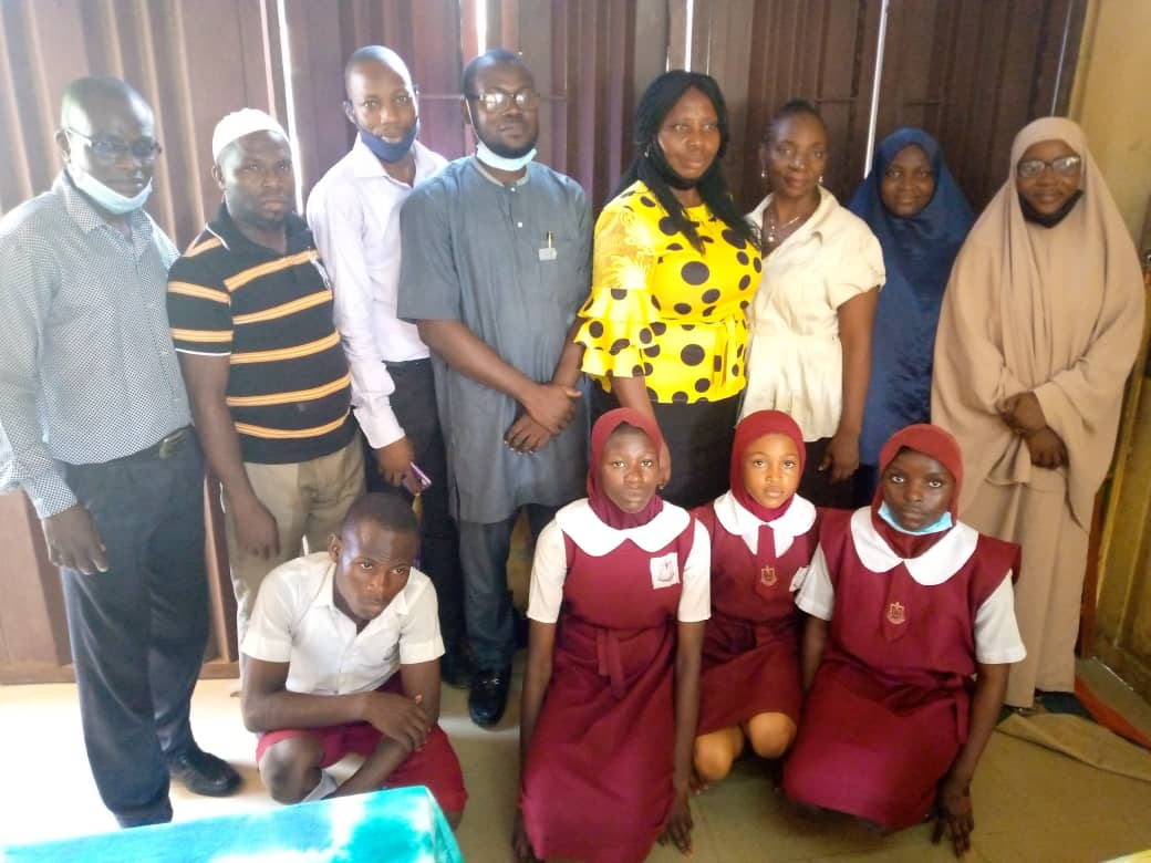 Public School Principals In Kosofe Express Concern Over Lack Of Teachers For Islamic And Christian Studies