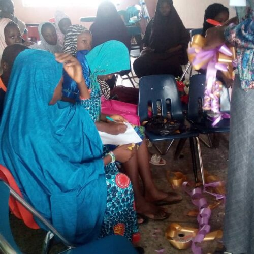 Sisters Where Are You? MSSN Kosofe Set To Hold 2021 Edition Of Sisters' Seminar