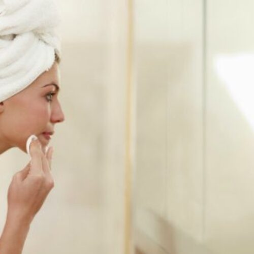 FACIAL CARE ROUTINE: 10 Things You Should Never Apply On Your Face