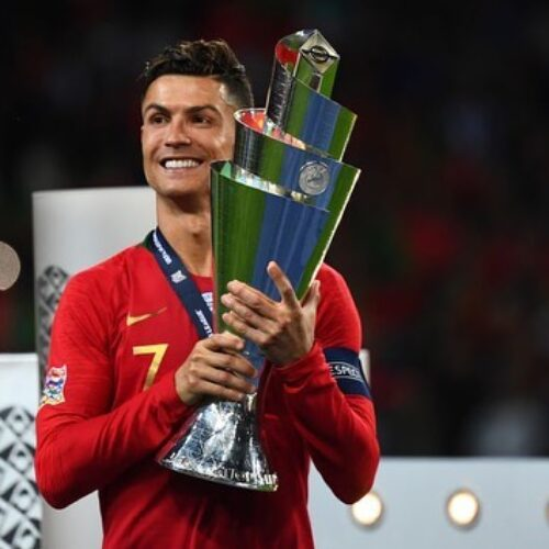 Cristiano Ronaldo Becomes First Person In The World To Have 300 Million Instagram Followers