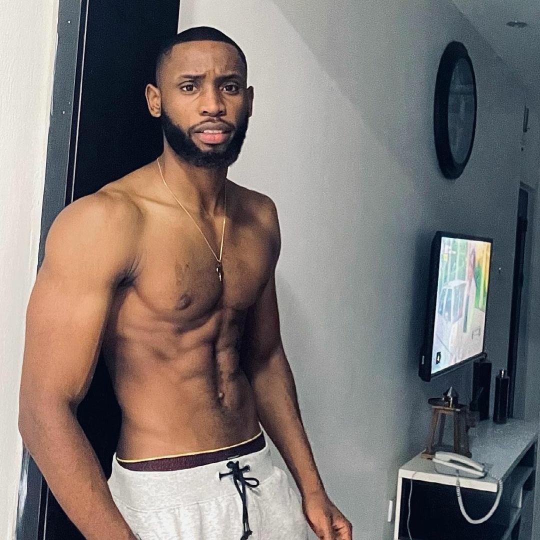 Big Brother Naija housemate