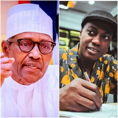 President Buhari Expresses Sadness Over Sound Sultan's Death