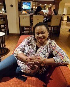Veteran Actress, Rachel Oniga, 64, Is Dead