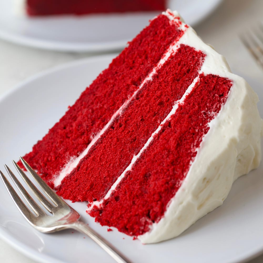 How To Make Red Velvet Cake From Scratch