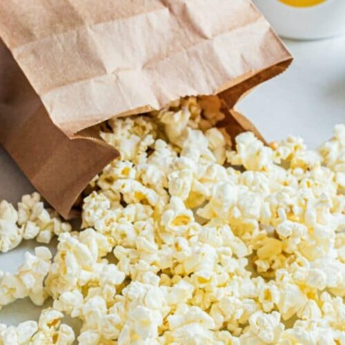 These 5 Foods Can Cause Memory Loss