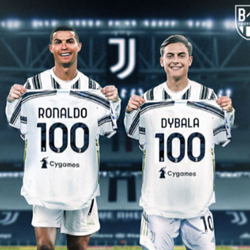 Dybala Was Forced To 'Lower His Goals' To Accommodate Ronaldo At Juventus – Giorgio Chiellini